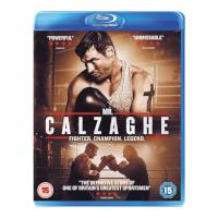 Entertainment One Mr Calzaghe