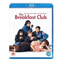 Universal Pictures Breakfast Club 30th Anniversary Edition (Includes UltraViolet Copy)