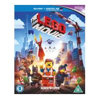 Warner Bros The Lego Movie