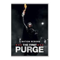 Universal Pictures The First Purge (Included Digital Download)