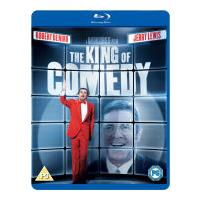 20th Century Studios King of Comedy
