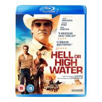 StudioCanal Hell or High Water