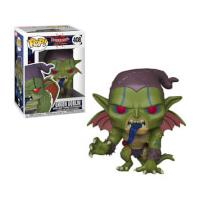 Marvel Animated Spider-Man - Green Goblin Pop! Vinyl Figure