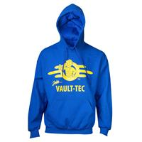 Difuzed Fallout - Fallout 76 Join Vault-Tec Men's Hoodie