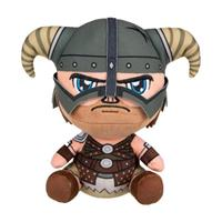 Gaya Entertainment Elder Scrolls V Skyrim Stubbins Plush Figure Dragonborn 20 cm