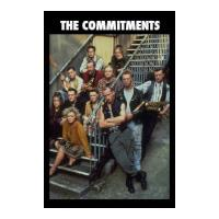 RLJ The Commitments 25th Anniversary