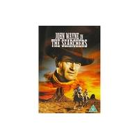 The Searchers (1956) DVD