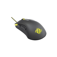 Xtrfy M1 Wired Optical Gaming Mouse Ninjas in Pyjamas Edition