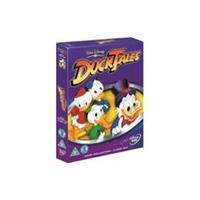 Duck Tales Series 1 DVD