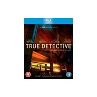 True Detective - Season 2 Blu-ray Region Free
