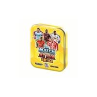 Match Attack Extra 2015 Trading Card Tin