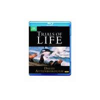 Trials Of Life Blu-ray