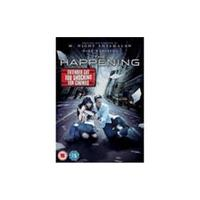 Namco The Happening DVD