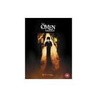 The Omen Trilogy DVD