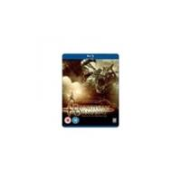 Dungeons And Dragons Wrath Of The Dragon God Blu-ray