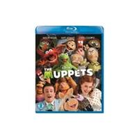 Muppets Movie Blu-ray