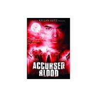 Accursed Blood DVD