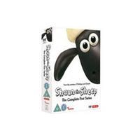 Shaun The Sheep Series 1 DVD