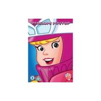Penelope Pitstop and Friends DVD