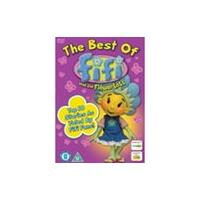 Best Of Fifi And The Flowerpots DVD