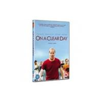 On A Clear Day DVD
