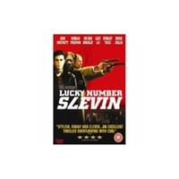 Lucky Number Slevin DVD