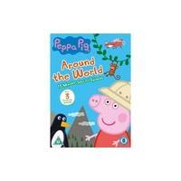 Peppa Pig Volume 25 - Around the World DVD