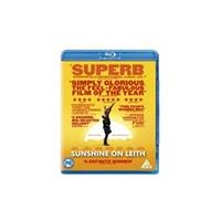 Sunshine On Leith Blu-ray