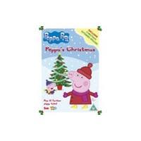 Peppa Pig Peppas Christmas DVD