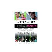 Tree Of Life/Thin Red Line DVD