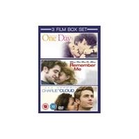One Day / Remember Me / Charlie St Cloud Triple Pack DVD