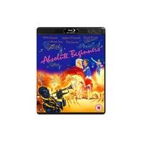 Absolute Beginners 30th Anniversary Edition (Blu-ray)