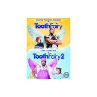 Namco Tooth Fairy / Tooth Fairy 2 Double Pack DVD