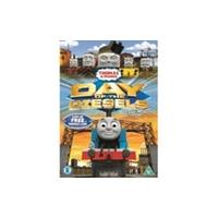 Thomas & Friends Day Of The Diesels DVD