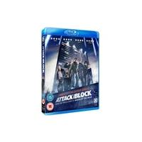 Attack The Block Blu-ray