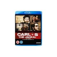 Carlos The Jackal Blu-ray