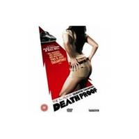 Death Proof (Two-Disc Edition) DVD