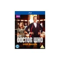 Doctor Who Deep Breath Blu-ray