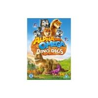 Alpha & Omega: Dino Digs DVD