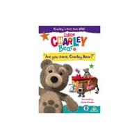 Little Charley Bear - Are You There Charley Bear? DVD