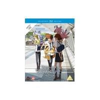 Digimon Adventure Tri The Movie Part 4 (Collector's Edition) Blu-ray