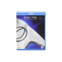 Star Trek The Original Series Complete Series 2 Blu-ray