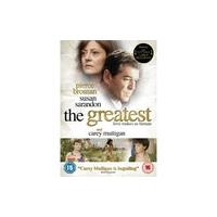 The Greatest DVD