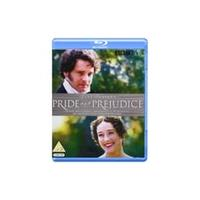 Pride And Prejudice [1995] Blu-ray