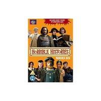 Horrible Histories - Series 6 DVD