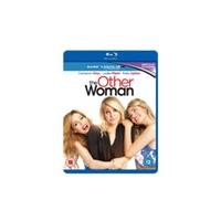 Namco The Other Woman Blu-ray
