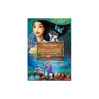 Disney Pocahontas DVD