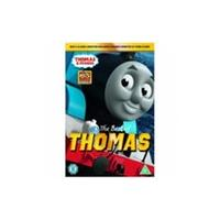 Thomas & Friends - The Best Of Thomas DVD