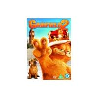 Namco Garfield 2 - A Tail Of Two Kitties DVD