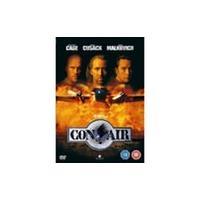 Con Air Extended Cut DVD